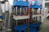 Y32 Serie 630t 4-Column hydraulische CNC-Presse-Maschine mit PLC-Controller