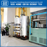 Pianta della generazione del gas dell'argon dell'azoto dell'ossigeno di separazione dell'aria di Insdustrial Asu