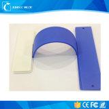 De Opnieuw te gebruiken Markering van uitstekende kwaliteit van de Wasserij RFID van het Silicone Wasbare UHF