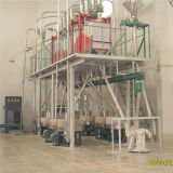 Fabricante do moinho de farinha (6FTS-19 para o trigo/milho/milho)