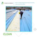 Matériau de construction de laines de verre d'isolation thermique de fibre de verre