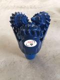 4 bocado Drilling Tricone de rocha do dente 217 de aço de 3/4 de polegada