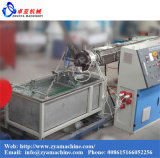 애완 동물 Broom Hair 또는 Monofilament Extruder Machine (ZY80)
