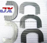 Подгонянная высокая часть алюминия точности подвергли механической обработке CNC, котор