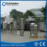 Zn-Fabrik-Preis-Saft-Milch-Vakuumverdampfer-Kondensmilch-Verdampfer