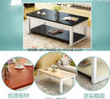 La sala de estar relaja la mesa de centro