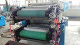 Tipo de impresión de grabación en relieve máquina plegable automática del proceso del papel de tejido de la servilleta