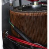 Fase monofásica da bobina do estabilizador 500va 100%Copper da tensão do servo motor