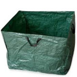 UV Pop-up Jumbo Jardin Bin