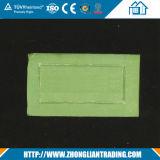 Jabón de barra barato del verde Z del cuarto de baño del lavadero