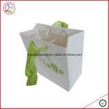 Bolsa de papel sostenible del regalo de las compras