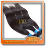 Weave человеческих волос, уток волос Remy, волосы бразильянина 100 девственниц