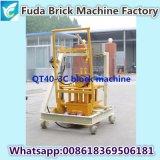 健康な卵置くブロック機械煉瓦作成機械の販売