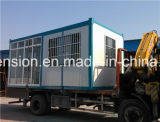 Peison 큰 공급 다른 국가에 있는 이동할 수 있는 Prefabricated 또는 조립식 집