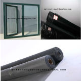 PVC-Coated Insect Screen Fiberglass para Door/Windows