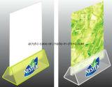 Sostenedor de papel de acrílico A4 del nuevo diseño (HY-YX1122)
