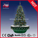 Natale Decoration Light del LED Snowing Christmas Tree per Holiday Party