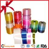 プラスチックPPのリボンロールを包む高品質