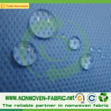 Prodotto non intessuto 100% di Spunbonded del polipropilene Rolls