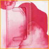 Случай таблетки горячего бумажника кожи цены по прейскуранту завода-изготовителя сбывания франтовской