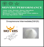 CASのNOが付いている高品質D8/Q5 Drospirenoneの中間物: 82543-16-6