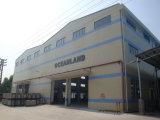 Плитки пола низкой цены керамические Vitrified Polished от Китая