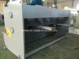 Главные качественные продучты: Машина Sheaing луча качания цифровой индикации серии QC12k гидровлическая
