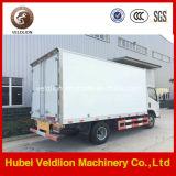 Foton 4X2 5ton冷却装置トラック