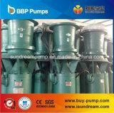 Axiale Strömung und gemischte Fluss-versenkbare Abwasser-Pumpe für Bewässerung