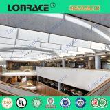 ミネラルファイバーの音響の中断された天井のタイル