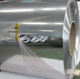 使用される装飾のためのアルミニウムミラーシート