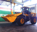 6ton reale Heavy Loader con 20ton Tipper Load
