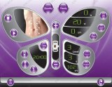 Cavitation+Vacuum ultrasonique Liposuction+Laser+Bipolar RF+Roller amincissant le ce de machine de forme de v de lipolyse