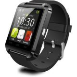 セリウムRoHS CertificatesとのBluetooth Bracelets U8のデジタルHealth Automatic Watch Mobile Phone
