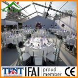 Tent van de Markttent van de Tentoonstelling van Tente Transparente van de luxe de Duidelijke