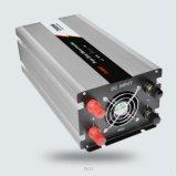 2500W 12V / 24V / 48V DC a AC 110V / 220V de onda sinusoidal pura inversor de la energía solar