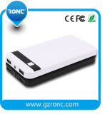 Einfache und Highquality 8000mAh Power Bank Mobile Charger