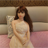 Muñeca de mirada dulce asiática japonesa del sexo de la muchacha (los 145cm)