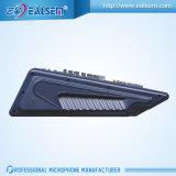 De professionele het Mengen zich Mixer van de Reeks van de Console met USB Interface kt-80DSP