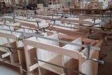 Un pavimento da 36 pollici che si leva in piedi singola vanità della stanza da bagno del bacino