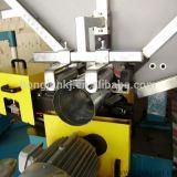 Tube espiral Forming Machine (estaca da serra)