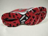 Le professionnel de la Chine chausse les chaussures de course des hommes de fournisseur