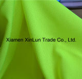 A tela respirável ventila a tela de Lycra de matéria têxtil com fluxo de ar