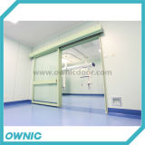 Ekdm-1 ICU Porta deslizante automática