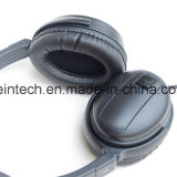 Free Sample (RH-NC02)를 가진 입체 음향 Aviation Noise Cancelling Headphone