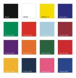 لون مختلفة عادية كمية [سلك سكرين] مرس
