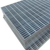 Решетка стального плоского паллета/стали