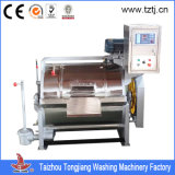 De 10kg a 70kg Full de acero inoxidable de tamaño pequeño hospital de lavado de la máquina