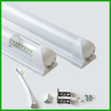 Diodo emissor de luz Tube Lamp 0.6m 9W do diodo emissor de luz Integrated Tube Light da alta qualidade T8
