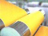 방수를 가진 UV 보호된 100%년 폴리에스테 호박단 차 덮개 직물